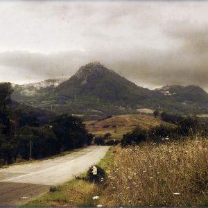 Panorama, Tolfa – Cappuccini Tolfa